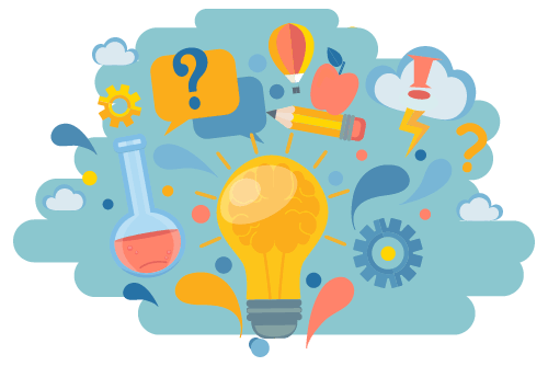 O modelo foi pensado durante um ano por uma equipe de profissionais do Sistema GGE de Ensino que inclui, além dos autores, psicólogos e pedagogos.